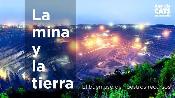 La mina y la tierra