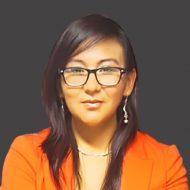Kathy Quispe Ordóñez